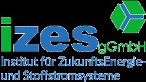 Logo Izes gGmbH