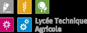 Logo Lycee Technique Agricole