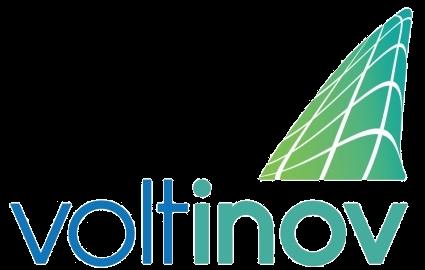 Logo VOLTINOV