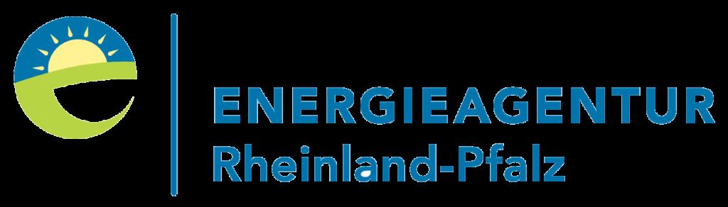 Logo Agence de l'énergie de Rhénanie-Palatinat