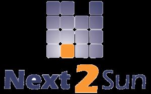 Logo Next2Sun