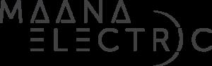 Logo Manaa Electric